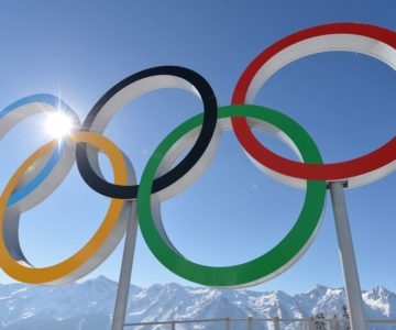 Большой спортивный праздник в Буденновске!