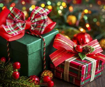Пора подумать о подарках!