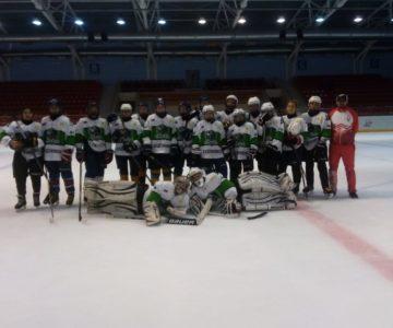 Хоккей в Смоленске