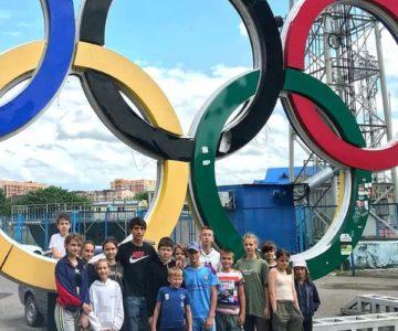 Буденновские легкоатлеты разместились на пьедестале почета